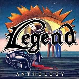 Legend - Anthology cover art