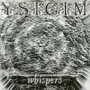 Ysigim - Whispers cover art