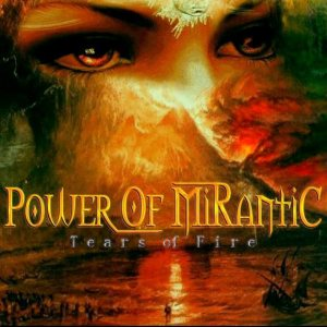 Power of Mirantic - Tears of Fire cover art