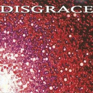 Disgrace - Superhuman Dome cover art