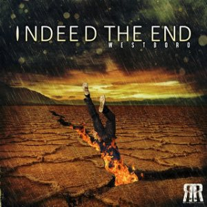 Indeed the End - Westboro cover art