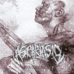 Ascariasis - Torchbearer cover art