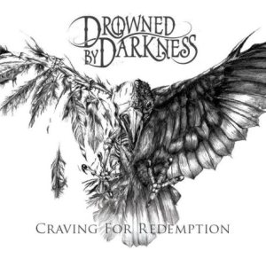 Drowned by Darkness - Craving for Redemption cover art