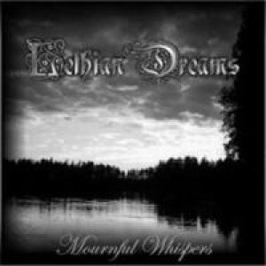 Lethian Dreams - Mournful Whispers cover art