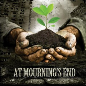 At Mourning's End - At Mourning's End cover art