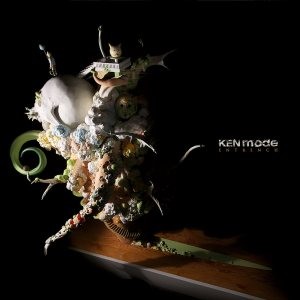 KEN mode - Entrench cover art