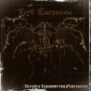 Lord Eurynome - Seventh Ceremony for Perversion cover art
