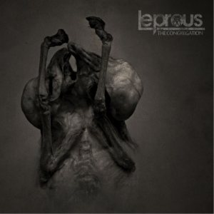 Leprous - The Congregation cover art