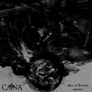 Caïna - Age of Thorns (2006) Redux cover art
