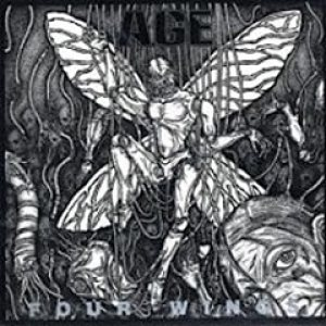 A.G.E - Four Wings cover art