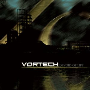 Vortech - Devoid of Life cover art