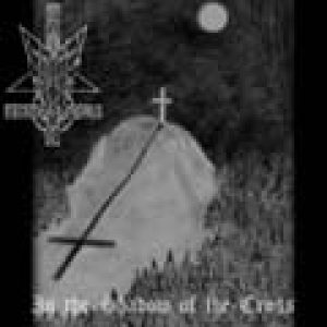 Hatestorm - In the Shadow of the Cross cover art