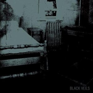 Through the Pain / Trist - Black Veils cover art