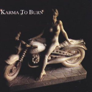 Karma to Burn - Karma to Burn cover art