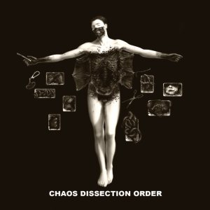 Inhume - Chaos Dissection Order cover art