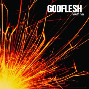 Godflesh - Hymns cover art