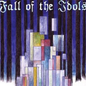 Fall of the Idols - The Seance cover art