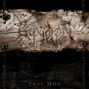 Gwydion - Ynis Mön cover art