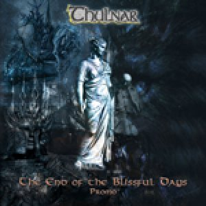 Thulnar - The End of the Blissful Days cover art