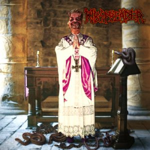 Ribspreader - Congregating the Sick cover art