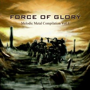 Legend - Force of Glory cover art