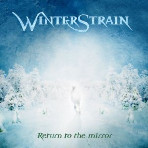 Winterstrain - Return to the Mirror cover art