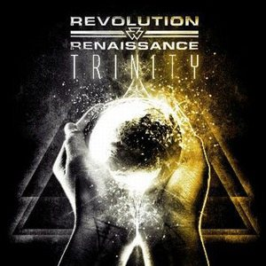 Revolution Renaissance - Trinity cover art