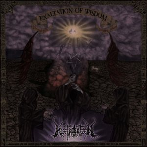 Hetroertzen - Exaltation of Wisdom cover art