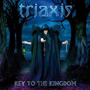 Triaxis - Key to the Kingdom cover art