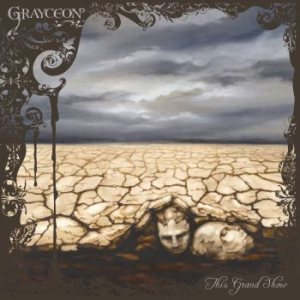 Grayceon - This Grand Show cover art