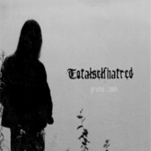 Totalselfhatred - Promo 2006 cover art
