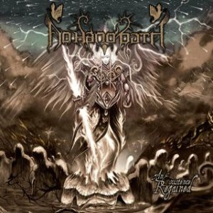 No Hand Path - An Existence Regained cover art