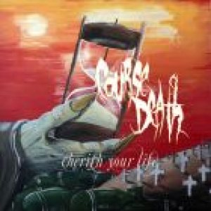 Course Death - Cherish Your Life cover art