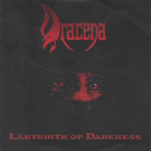 Dracena - Labyrinth of Darkness cover art