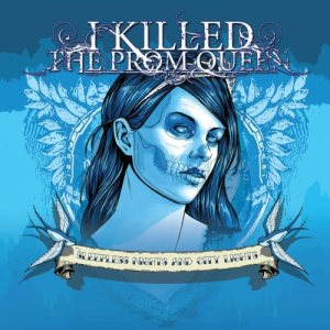 I Killed The Prom Queen - Sleepless Nights and City Lights cover art