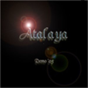Atalaya - Demo '05 cover art