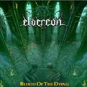 Eldereon - Blood of the Dying cover art