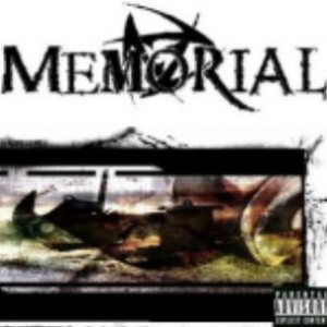 Memorial - Collision Scenario cover art