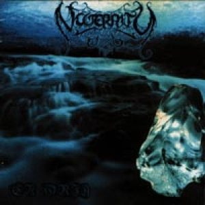 Nocternity - En Oria cover art