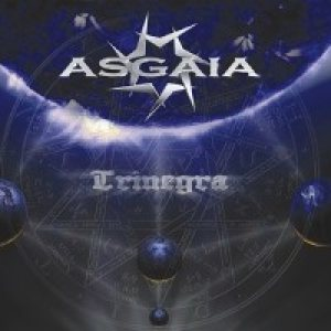 Asgaia - Trinegra cover art