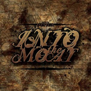 Into The Moat - The Design cover art