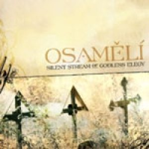 Silent Stream of Godless Elegy - Osameli cover art