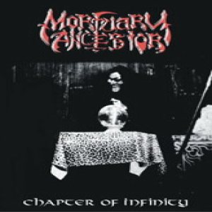 Mortuary Ancestor - Chapter of Infinity cover art