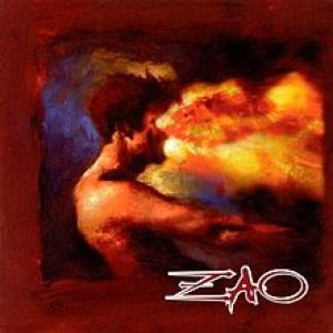 Zao - Where Blood and Fire Bring Rest cover art