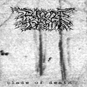 Blade of Death - Blade of Death cover art