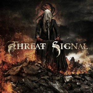 Threat Signal - Threat Signal cover art