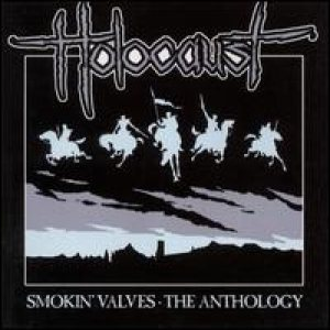 Holocaust - Smokin' Valves: the Anthology cover art