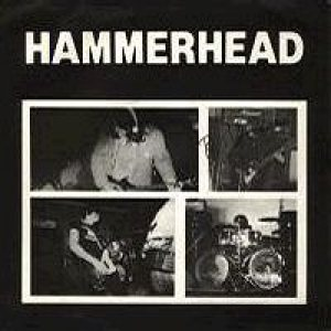 Hammerhead - Time Will Tell cover art