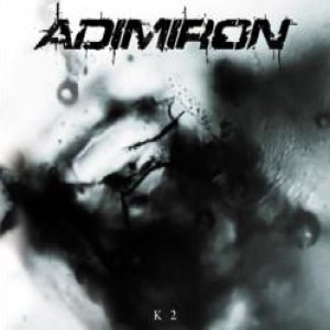 Adimiron - K2 cover art