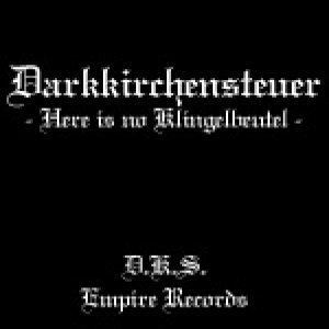 Darkkirchensteuer - Here Is No Klingelbeutel cover art